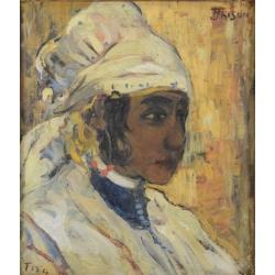 Jehan Frison (1882-1961)...