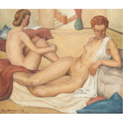 Otti Henkemans, 1943