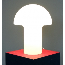 "Design Table Lamp ""Mushroom"", Peill + Putzler"