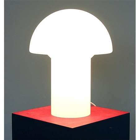 """Design Table Lamp """"Mushroom"""", Peill + Putzler"""