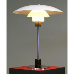 """SOLD - Table Lamp """"PH 4/3"""",..."""