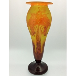 Große Art Déco Vase...
