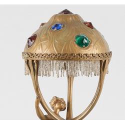 Marbre Femme Signée Très Art Sur Alliot Lampe Nouveau Rare En Bronze UGMSzqVp
