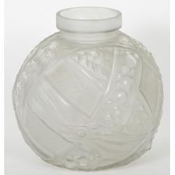 SOLD - Large Art Déco Vase...