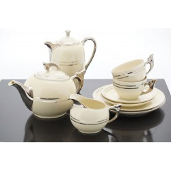 Kaffe- und Teeservice Mitterteich