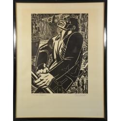 Frans Masereel (1889-1972)...