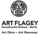 Art Flagey Kunsthandel Berlin Logo